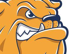 "Check out new work on my @Behance portfolio: ""Bulldog Logo timelapse"" http://be.net/gallery/34404099/Bulldog-Logo-timelapse"