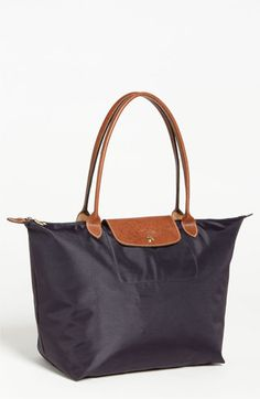 """Longchamp 'Le Pliage - Large' Tote 