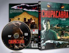 W50 produções mp3: Chupacabra Vs. The Alamo