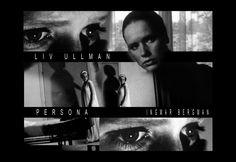 PERSONA Poster  http://mubi.com/films/persona