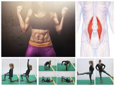 Unlock Your Hips And Activate Your Glutes | Redefining Strength