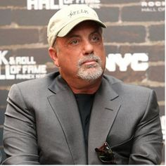 Billy Joel should get to wear that jacket. Description from pinterest.com. I searched for this on bing.com/images