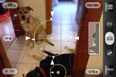 Alternatives to Camera app can give you better iPhone photos | Ars Technica
