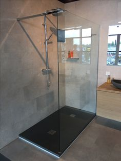 Badkamer vloer PVC | Badkamer | Pinterest | Bathroom designs