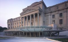 If you're looking for diversity, the BROOKLYN MUSEUM is the place to go. It houses a huge permanent collection categorized by culture, as well as visiting exhibitions from a wide variety of geographic locations and time periods. It's situated next to the Brooklyn Botanic Garden, and visitors can purchase discounted passes that allow them to tour both in the same day. (First Saturday of the month [except Sept.], free 5–11pm)