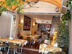Restaurant for sale in Benalmadena - Costa del Sol - Business For Sale Spain
