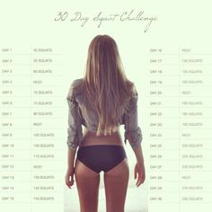 I love seeing pictures for things like this instead of shit like the ABC diet to starve yourself. Love your body <3 nourish it and respect it. (yeah, she squats)