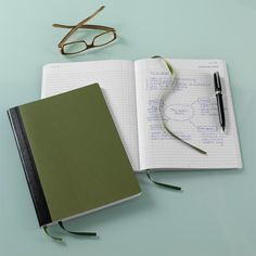 Notabilia To Do Journal - task lover's paradise - 135 pages - One deluxe notebook for all your tasks.
