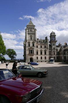 Scotland, Louvre, Building, Travel, Voyage, Buildings, Viajes, Traveling, Trips