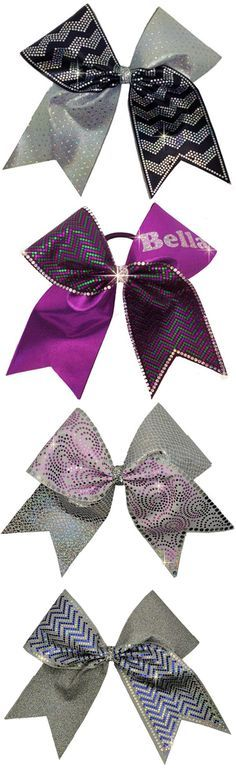 Make Outstanding Cheer Bows!