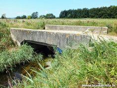 Op 2 juli 1940 werden in Hierden de eerste landerijen door de Duitse bezetters gevorderd. En werd er begonnen met de bouw van een schietbaan waar de soldaten konden trainen met het schieten van geschut. De Schiessplatz zou ruim 20 hectare groot worden en zou daarmee de grootste oefenbaan zijn buiten Duitsland. Er werd overwegend met geschut geschoten wat varieerde tussen de 5 en 8 cm. En de doelen bevonden zich op het IJsselmeer. Op het terrein werden enkele bunkers gebouwd voor het opslaan…