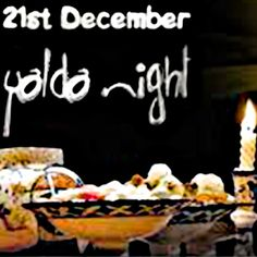 The Festival of Yalda's Ancient Links to Christmas