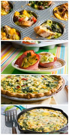 Whether it's a quiche or a casserole, a frittata or a strata, egg bakes are a great go-to when it comes to feeding a crowd.