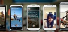 Android อัพเดทข่าวล่าสุดกับ ป๋าเอก TechXcite เมื่อวานนี้เพิ่งไปหาไฟล์ Facebook Home มาให้ติดตั้งกันแต่ยังจำกัดเฉพาะมือถือรุ่นเทพๆของ Samsung และ HTC เ...