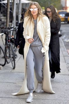 Get some style inspiration from Gigi Hadid's best street style looks: