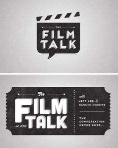 cinema logo ideas - Google Search