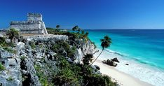This 6-hour package combines 2 amazing activities. First, you'll step back in time at the Tulum Mayan ruins. Later, you'll swim and snorkel close to the marine turtles and a variety of multi-colored fish in the protected natural environment of Akumal Bay.