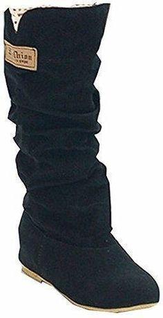 Comprar Ofertas de Minetom Mujer Otoño Invierno Elegante Casual Zapatos  Planos a73a78f0708b8