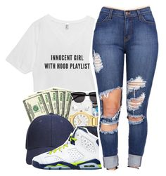 """""""Untitled #303"""" by mindset-on-mindless ❤ liked on Polyvore featuring beauty and Retrò"""