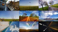 Hyperlapse incrível com Google Street View
