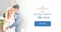 #GetMarriedCo is live now! 30-day free trials of lovely #wedsite #weddingwebsite for early subscribers. Check it out now! http://getmarried.co/