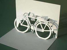 Bicycle - www.papyromania.nl