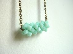 minty fresh by renee and gerardo on Etsy