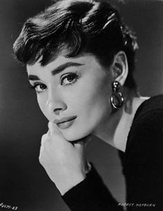 Did you know? Before Audrey Hepburn was Hollywood's leading lady, she was a trained dental assistant!