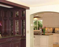 Awesome Modern Kitchen Design Tile Backsplash Kitchen Remodel Interior Decor - Decorstate