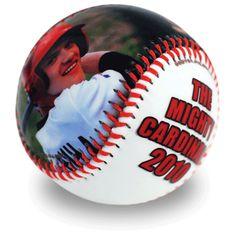 Make-A-Ball | Custom Personalized Baseball