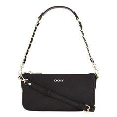 """DKNY"" Bryant Park Saffiano Crossbody Bag at Brown Thomas"