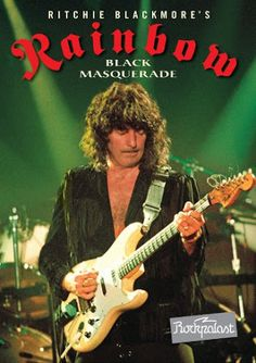 Ritchie Blackmore's RAINBOW :