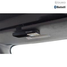 Aduro Amplify Bluetooth Car Speakerphone
