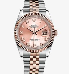 Rolex Datejust Watch - Rolex Timeless Luxury Watches