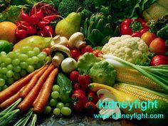 IgA Nephropathy Diet Tips