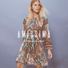 """""""Para ter estilo, você precisa saber quem você é."""" (Iris Apfel)  #AmissimaFashionPassion"""