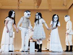 KAMMERSPIELE | drei schwestern | 26. Dezember 2007 02 - Ballett | Oper | Konzerte | Theater