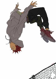 Read Tendou from the story Haikyuu Madness! Haikyuu Fanart, Haikyuu Anime, Drawing Reference Poses, Drawing Poses, Character Inspiration, Character Art, Character Poses, Manga Anime, Anime Art