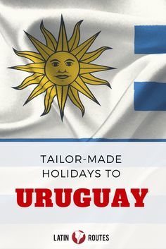 Uruguay.  Home of the South American cowboy, mate and mile upon mile of unspoilt coastline, this small but mighty country is well overdue recognition as an idyllic tourist destination.  Learn to ride gaucho style at an Estancia, wander around the UNESCO World Heritage Site of Colonia del Sacramento or catch some waves in Punto del Diablo.  Whatever you're into, the rustic charms and warm hospitality of Uruguay will have you hooked