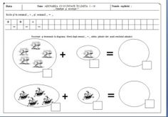 fise matematica dificultate ridicata 5-7 ani | Cu Alex la gradinita Preschool Worksheets, Preschool Crafts, Math For Kids, Diagram, Education, Human Body, Christians, Routine, Onderwijs