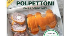 COLLECTION POLPETTONI.pdf Arancini, Thing 1, Sushi, Food And Drink, Chicken, Ethnic Recipes, Pdf, Google Drive, Carne