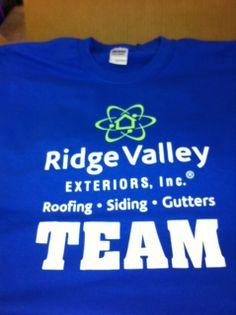 Ridge Valley Exteriors