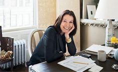 Interior Design News: F. Schumacher & Co. Names Dara Caponigro Creative Director   The English Room