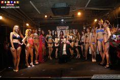 Top Model Contest 2016 em Aichi O evento aconteceu na cidade de Nagoya (Aichi), no domingo (10/Jul), no Dream Cube Club e contou com a participação de belas candidatas.