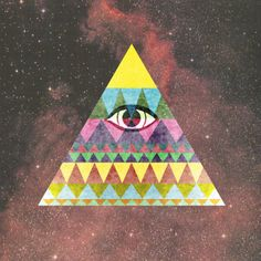 Pyramid Nick Nelson