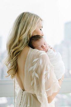 10 Tips voor het kiezen van een babynaam