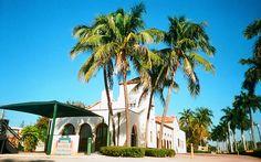 Count de Hoernle Pavilion (Boca Raton, Florida)