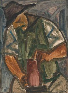 Ernest Zmeták: Hrnčiar:1948