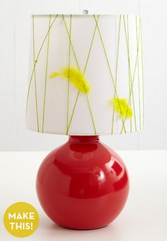 credit: Dane Holweger / Honest to Nod [http://blog.landofnod.com/honest-to-nod/2011/11/try-this-string-wrapped-lampshade.html]