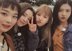poor yeri wasn't able to be with them because of indigestion